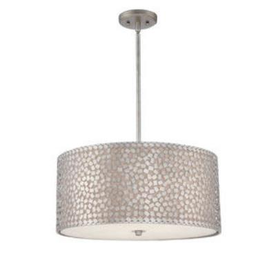 Quoizel Lighting CKCF2822OS Confetti - Four Light Pendant