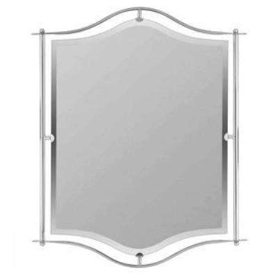 Quoizel Lighting DI43224ES Demitri - Small Mirror