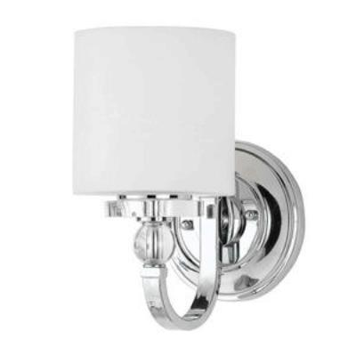 Quoizel Lighting DW8701C Downtown - One Light Bath Light