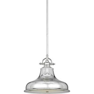Quoizel Lighting ER1814IS Emery - One Light Pendant