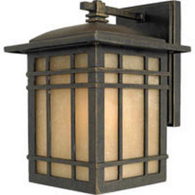 Quoizel Lighting HC8407IBFL Hillcrest - One Light Wall Lantern