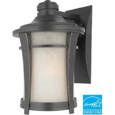 Quoizel Lighting HY8409IBFL Harmony - One Light Wall Lantern
