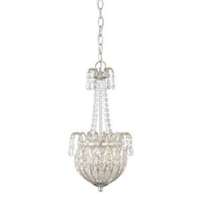 Quoizel Lighting JLE2809IS Jolene - Two Light Pendant