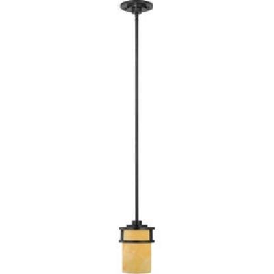 Quoizel Lighting KY1508IB Kyle - One Light Mini-Pendant