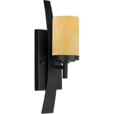 Quoizel Lighting KY8701IB Kyle - One Light Wall Sconce