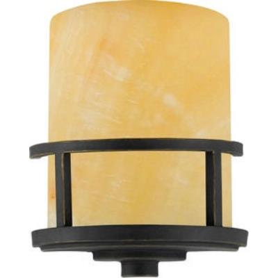 Quoizel Lighting KY8801IB Kyle - One Light Wall Sconce