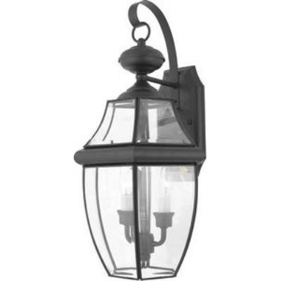 Quoizel Lighting NY8317K Newbury - Two Light Large Wall Lantern