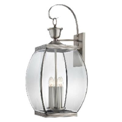 Quoizel Lighting OAS8413P Oasis - Five Light Outdoor Wall Lantern