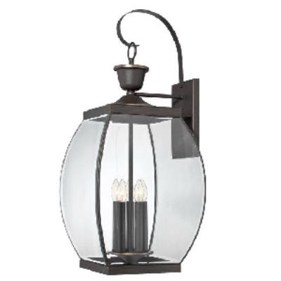 Quoizel Lighting OAS8413Z Oasis - Five Light Outdoor Wall Lantern