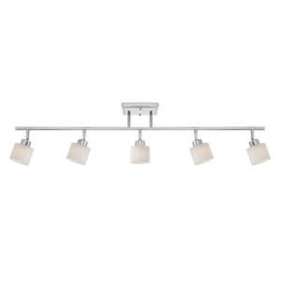Quoizel Lighting PF1405C Pacifica - Five Light Fixed Track