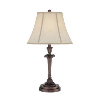 Quoizel Lighting Q1072TPN Archer - One Light Table Lamp