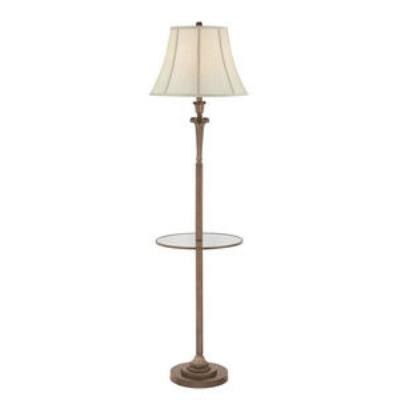 Quoizel Lighting Q1073FPN Archer - One Light Floor Lamp