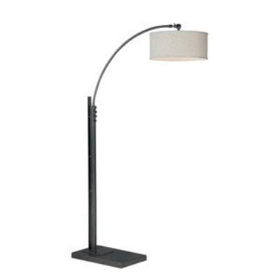 Quoizel Lighting Q4571A One Light Floor Lamp