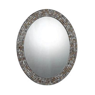 "Quoizel Lighting QR1253 30"" Small Mirror"