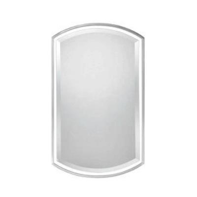 "Quoizel Lighting QR1419BN Breckenridge - 35"" Mirror"