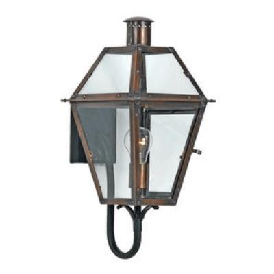 Quoizel Lighting RO8410AC Rue De Royal - One Light Wall Lantern