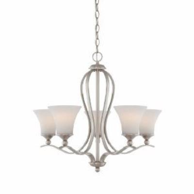 Quoizel Lighting SPH5005BN Sophia - Five Light Chandelier