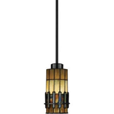 Quoizel Lighting TF489P01 Autumn Ridge - One Light Mini-Pendant
