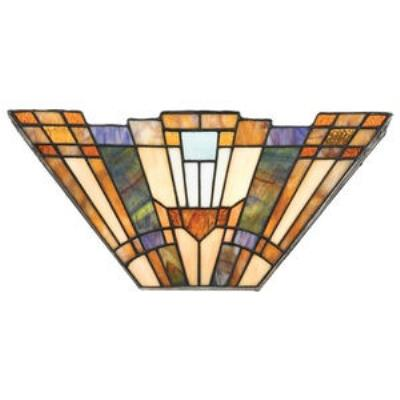 Quoizel Lighting TFIK8802 Inglenook - Two Light Pocket Wall Sconce