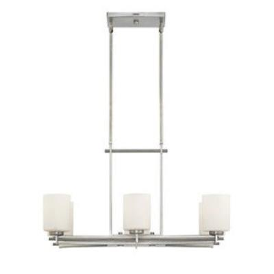 Quoizel Lighting TY628AN Taylor - Six Light Island