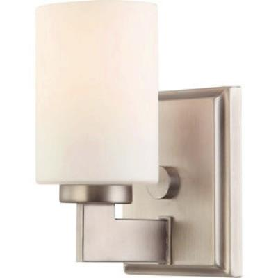 Quoizel Lighting TY8601 Taylor - One Light Bath Vanity