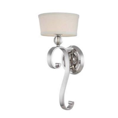 Quoizel Lighting UPMM8701IS Madison Manor - One Light Wall Sconce
