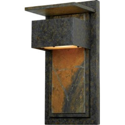 Quoizel Lighting ZP8418MD Zephyr - One Light Wall Lantern