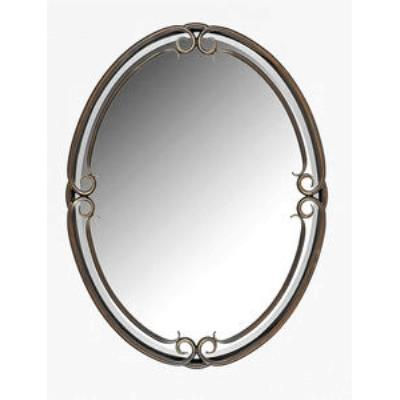 Quoizel Lighting DH44030PN Duchess - Large Mirror