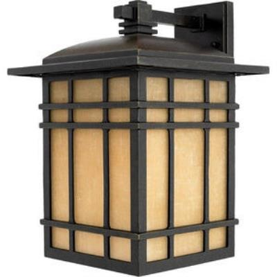 Quoizel Lighting HC8411IB Hillcrest - One Light Large Wall Lantern