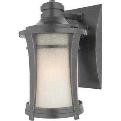 Quoizel Lighting HY8407IB Harmony - One Light Wall Lantern