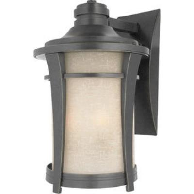 Quoizel Lighting HY8411IB Harmony - Three Light Large Wall Lantern