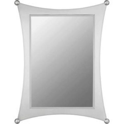 Quoizel Lighting JA43225BN Jasper - Small Mirror