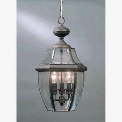Quoizel Lighting NY1180Z Newbury - Four Light Extra Large Hanging Lantern