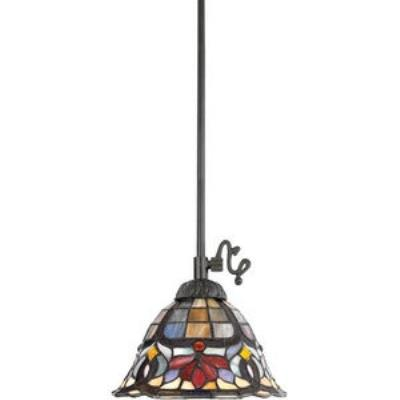 Quoizel Lighting TF1536VB Hyacinth - One Light Mini Pendant