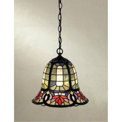 Quoizel Lighting TF1737VB Hyacinth - One Light Mini Pendant