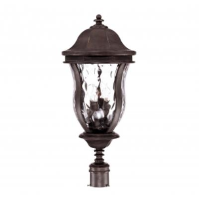 Savoy House KP-5-308-40 Monticello - Four Light Post Lantern