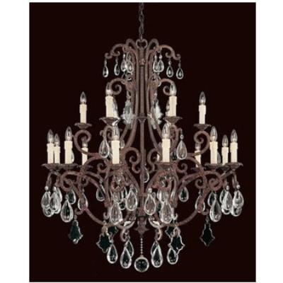 Savoy House 1-1404-18-56 Eighteen Light Chandelier