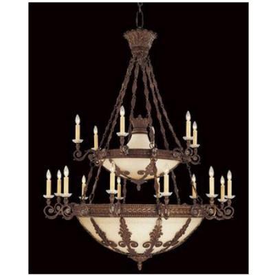 Savoy House 1-3416-18-56 Empire - Twenty-Seven Light Chandelier