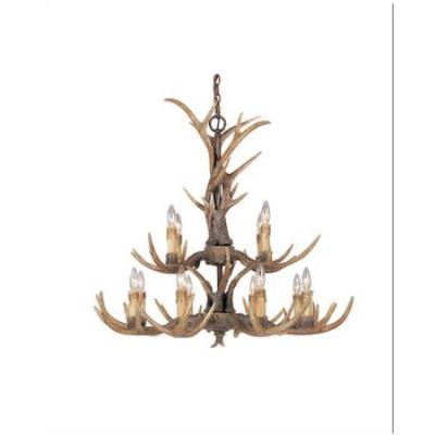 Savoy House 1-40025-12-56 Blue Ridge - Twelve Light Chandelier