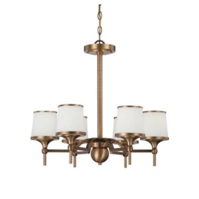 Savoy House 1-4381-6-178 Hagen - Six Light Chandelier