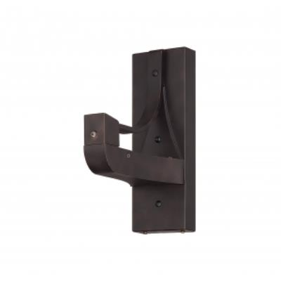 "Savoy House 12-SF-BRACKET-13 12"" Sleep Fan Wall Bracket"
