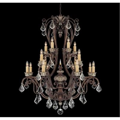 Savoy House 1P-1553-16-8 Elizabeth - Sixteen Light Chandelier