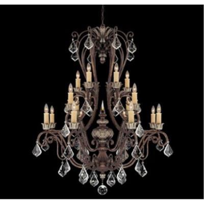 Savoy House 1P-1553-16-8 Elizabeth - Sixteen Light Chandelier