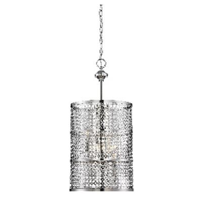 Savoy House 3-1282-3-109 Fairview - Three Light Lantern