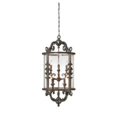 Savoy House 3-2502-8-176 Athena - Eight Light Foyer