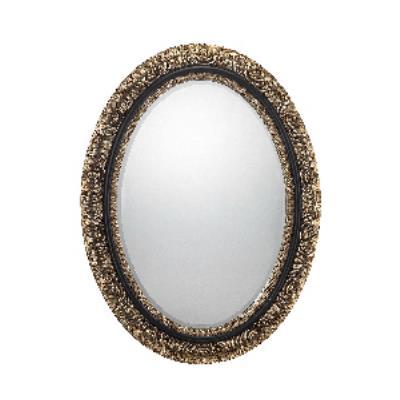 "Savoy House 4-BLGFOV05122 Jasmine - 37"" Mirror"