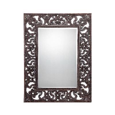 """Savoy House 4-DWCRSF05023 Kiara - 40"""" Mirror"""