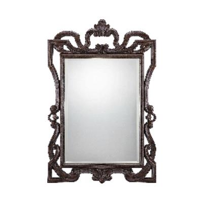 "Savoy House 4-F05086-231 Naia - 38"" Rectangle Mirror"