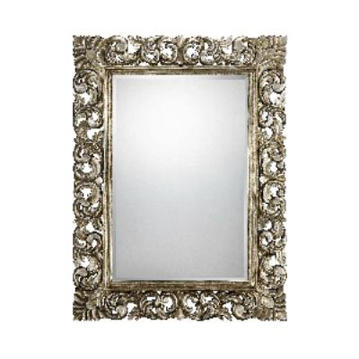 "Savoy House 4-SF05141-209 Laurie - 39"" Beveled Mirror"