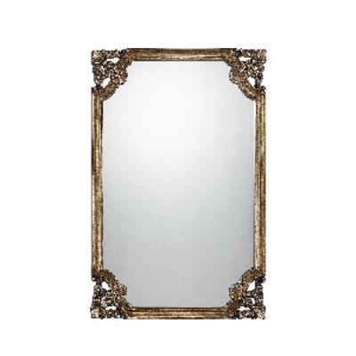"""Savoy House 4-SF05161-193 Haliegh - 26"""" Mirror"""